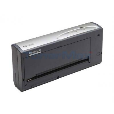 HP Deskjet 350cbi
